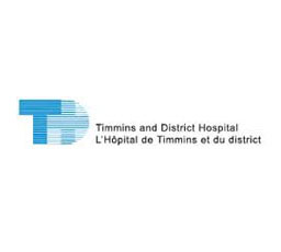 Timmins and District Hospital