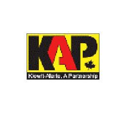 Kiewit-Alarie, A Partnership